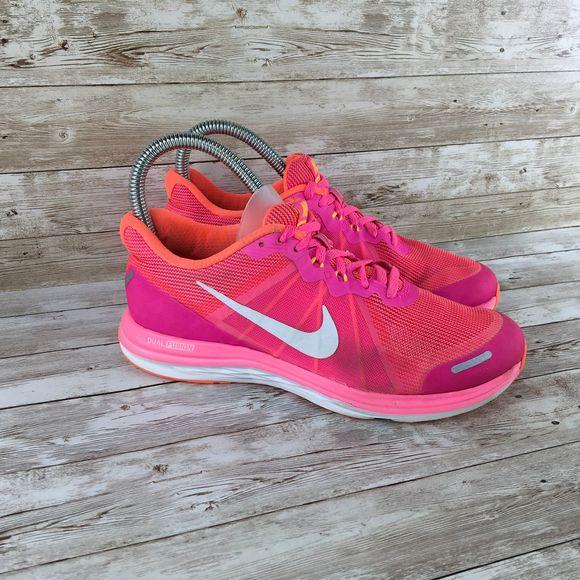 Estructuralmente Agresivo por ciento  Nike Shoes | Dual Fusion X2 Womens 7 Running | Poshmark